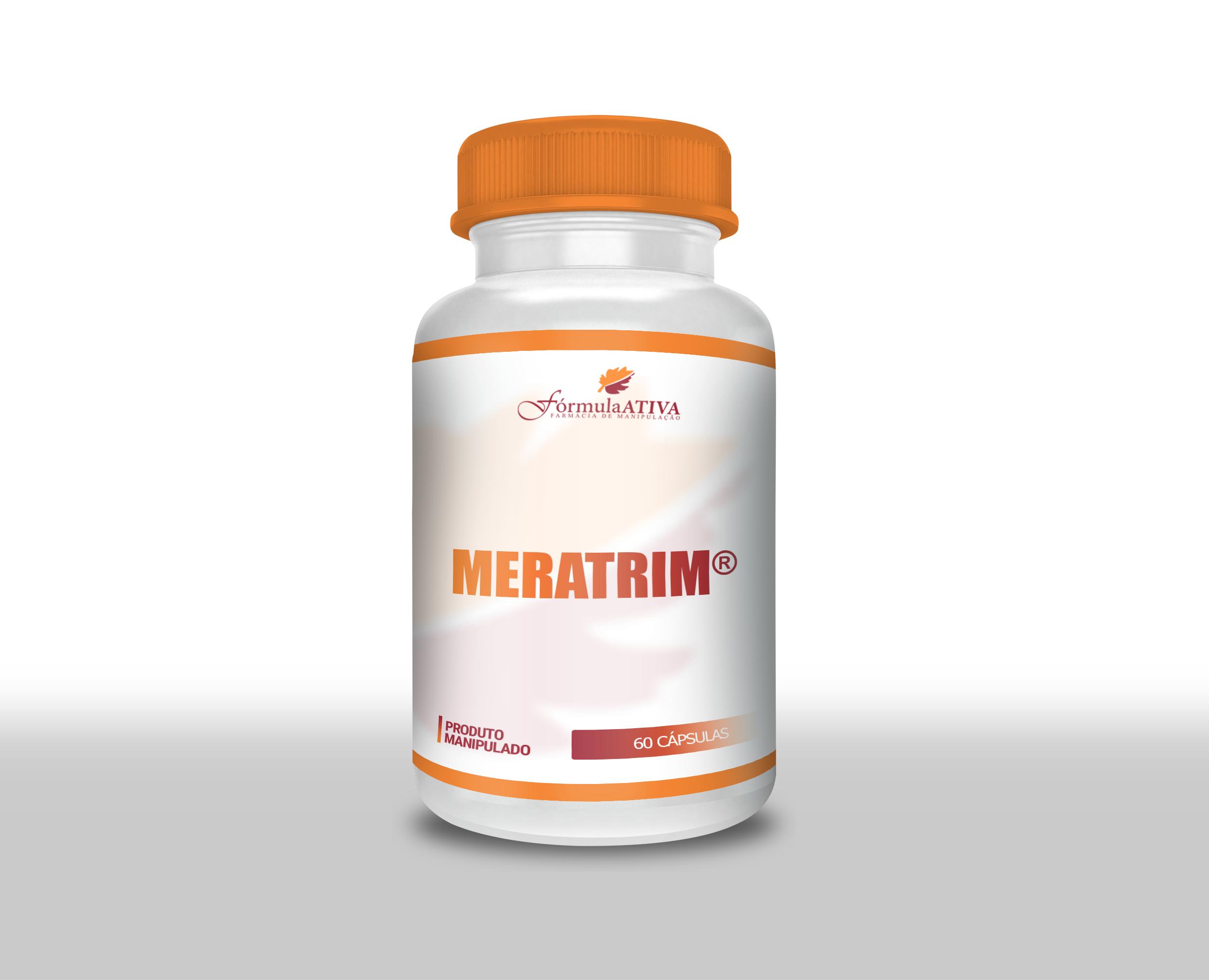 Meratrim (400mg - 60 doses)