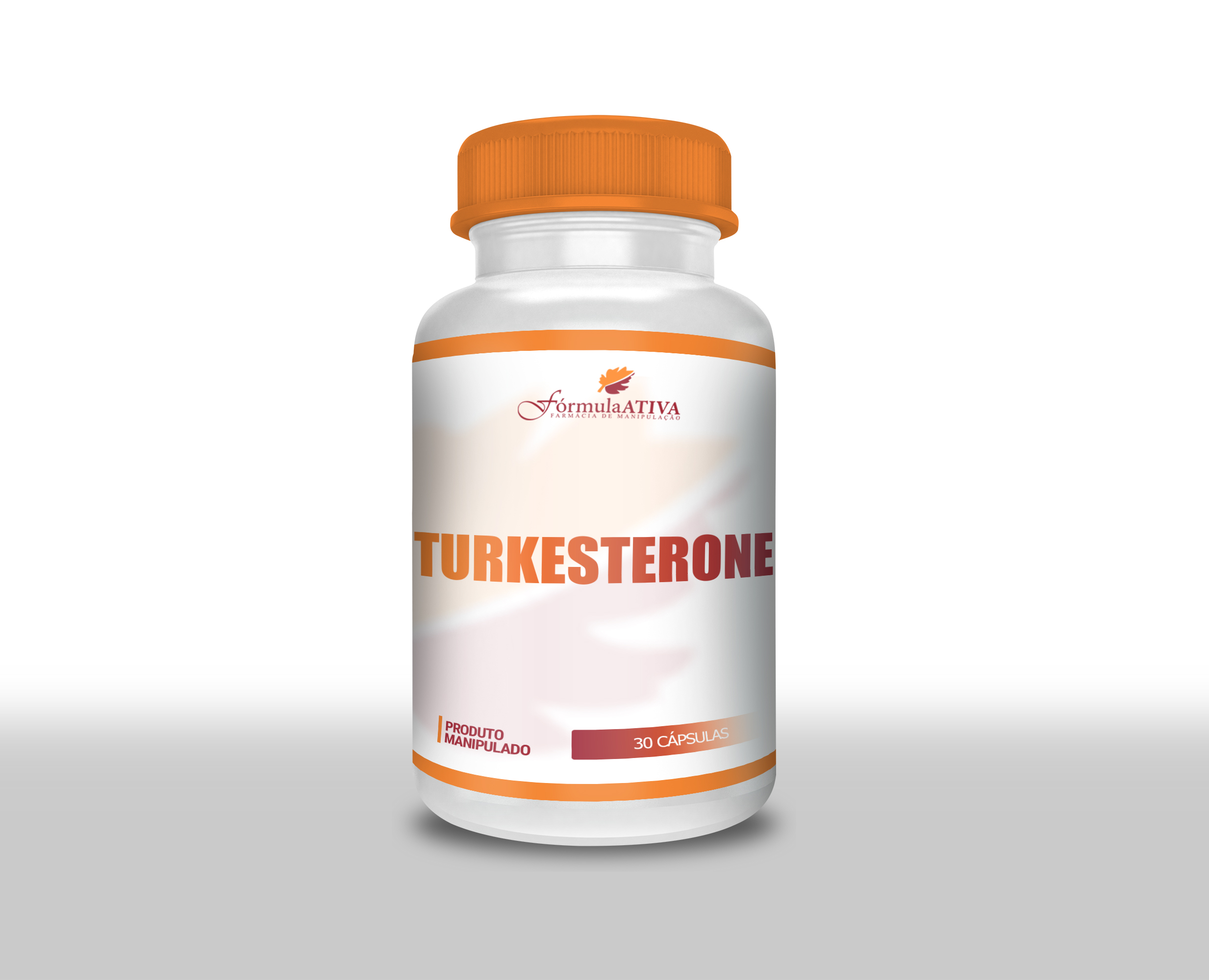 Turkesterone (500mg - 30 doses)