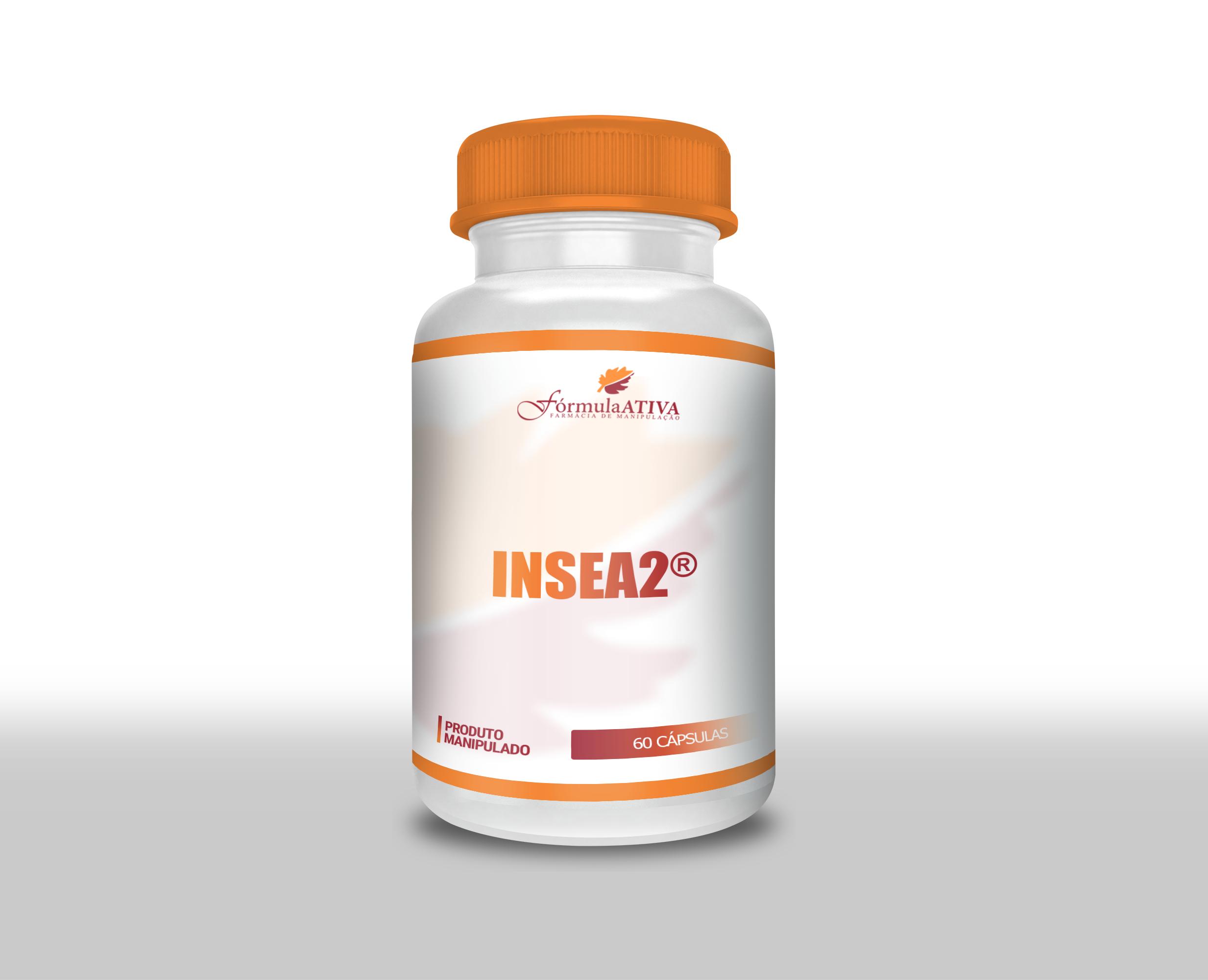 InSea 2 (250mg - 60 doses)