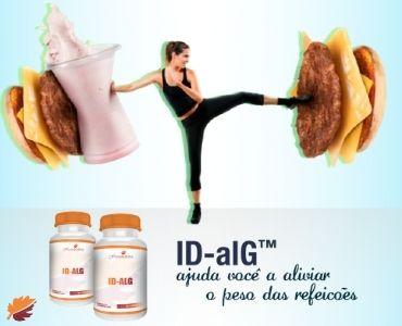 ID ALG (200 Mg - 60 doses)