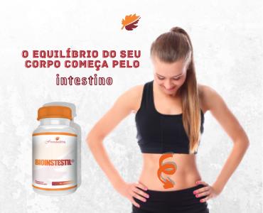 Biointestil (600 Mg - 30 doses)
