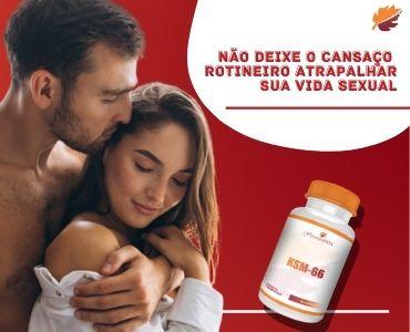 KSM-66 (300mg - 60 doses)