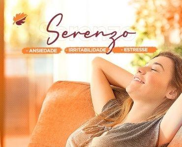 Serenzo (250mg - 30 doses)