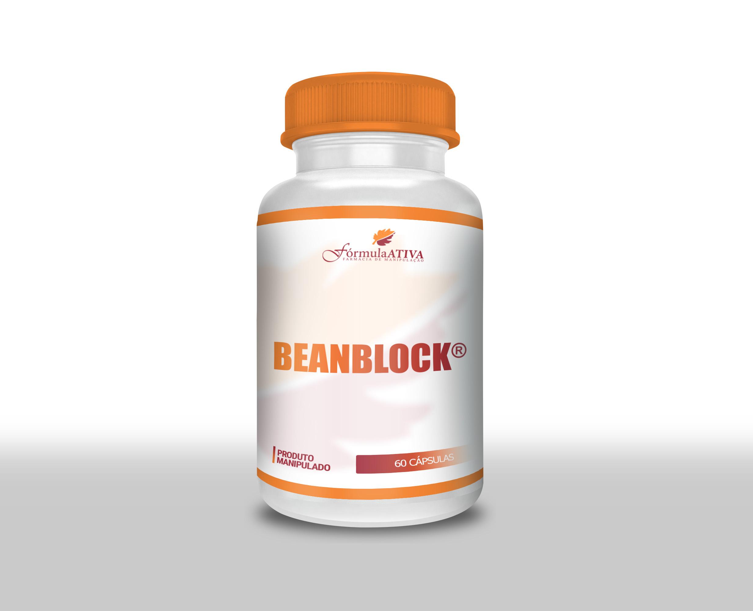 Beanblock (100mg - 60 doses)