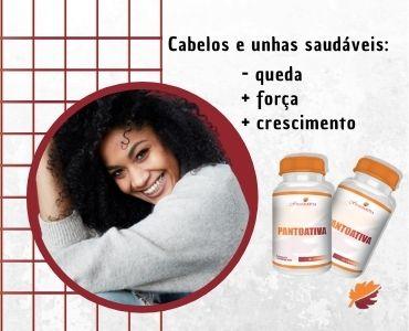 PantoAtiva (Composto - 60 doses)
