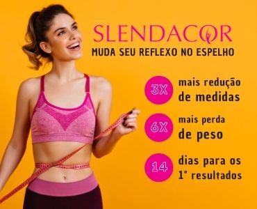 Slendacor (450mg - 60 doses)