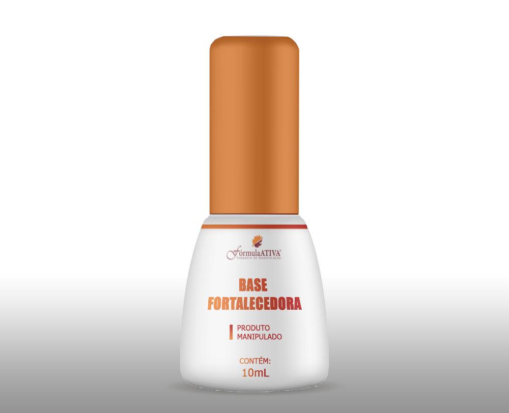 Base Fortalecedora (10mL)