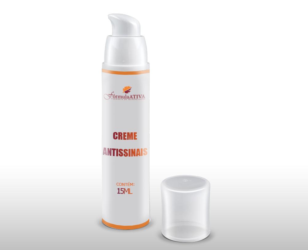 Creme Antissinais (15mL)