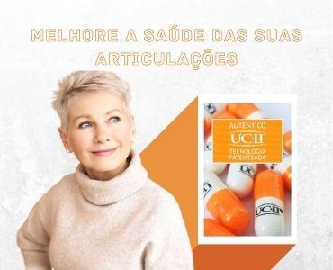 UC II (40mg - 30 doses)