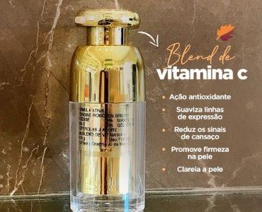 Blend de Vitamina C (15g)
