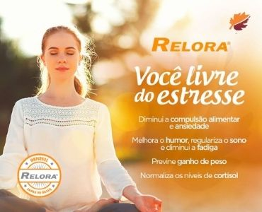 Relora (250mg - 60 doses)